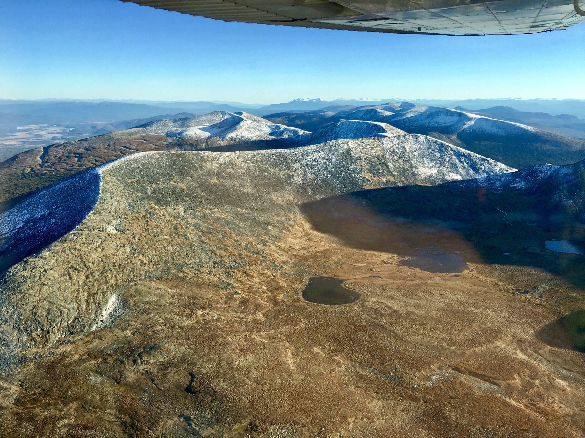 Alaska Trip Day 5: Prince George BC – Whitehorse BC