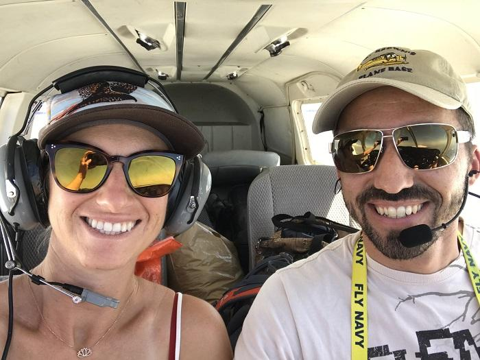 Cub Trekking New Zealand Drop Off