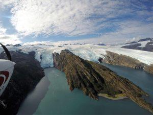 Alaska Trip Day 7: Anchorage AK – Sitka AK